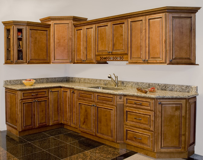 Mocha for Kitchen cabinets 08234
